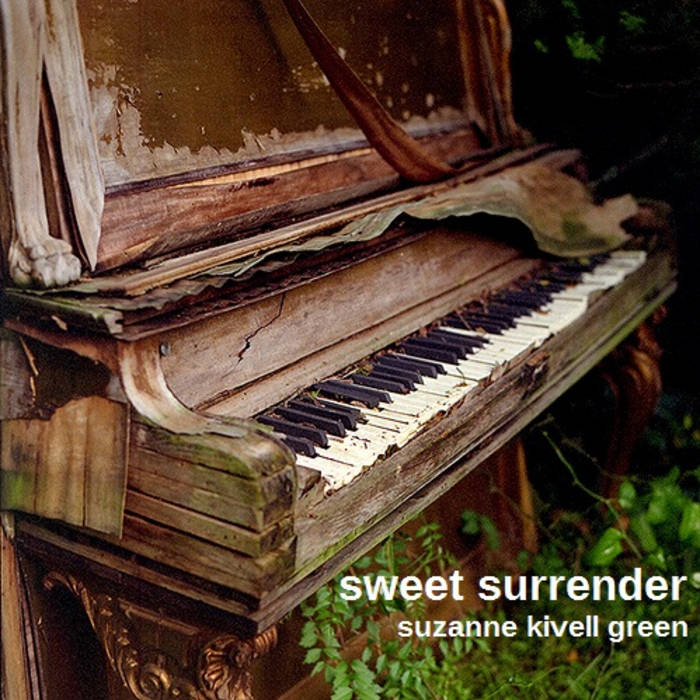 Sweet Surrender cover art