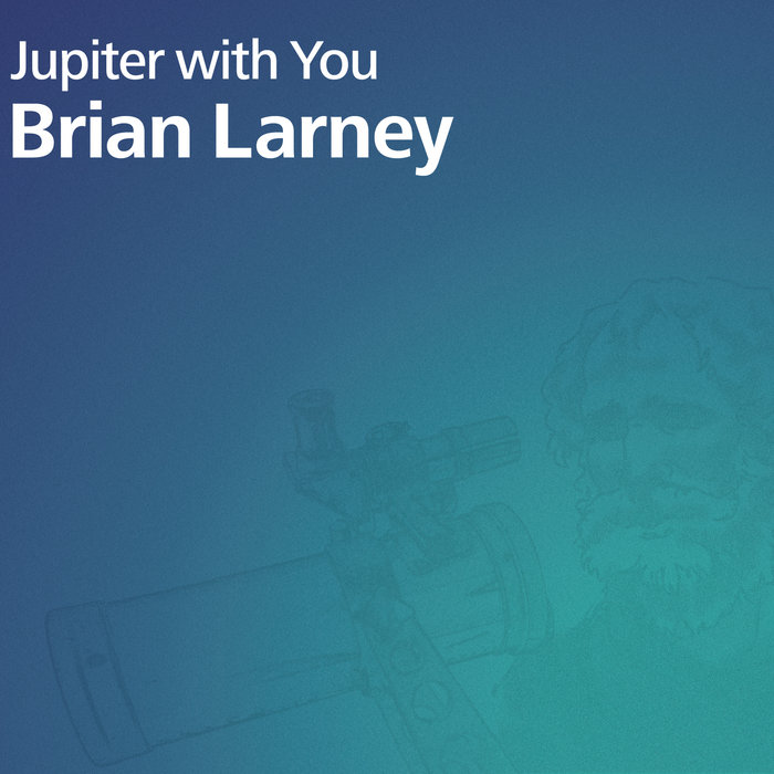 Jupiter With You cover art