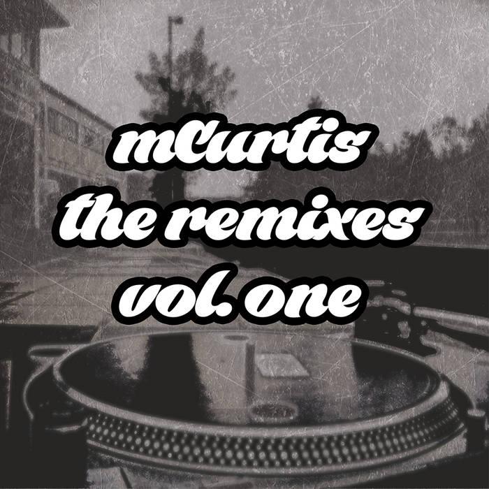 The remixes / mashups vol. 1 cover art
