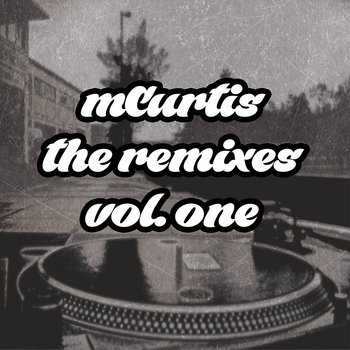 The remixes / mashups vol. 1 cover art