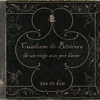 Cuaderno de Bitacora de un viaje aun por hacer cover art