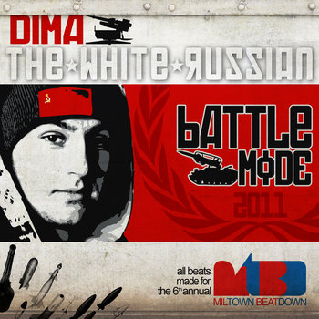 Battle Mode 2011 cover art