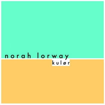 kulør cover art