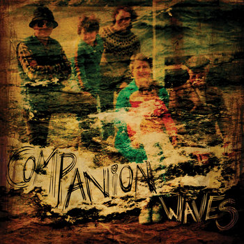 Companion Waves cover art