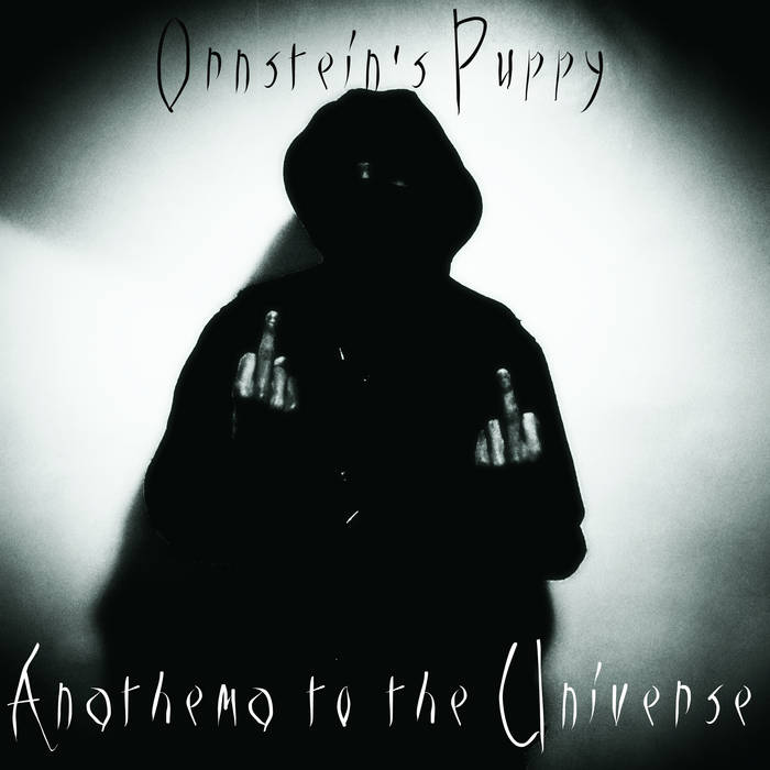 Anathema to the Universe cover art