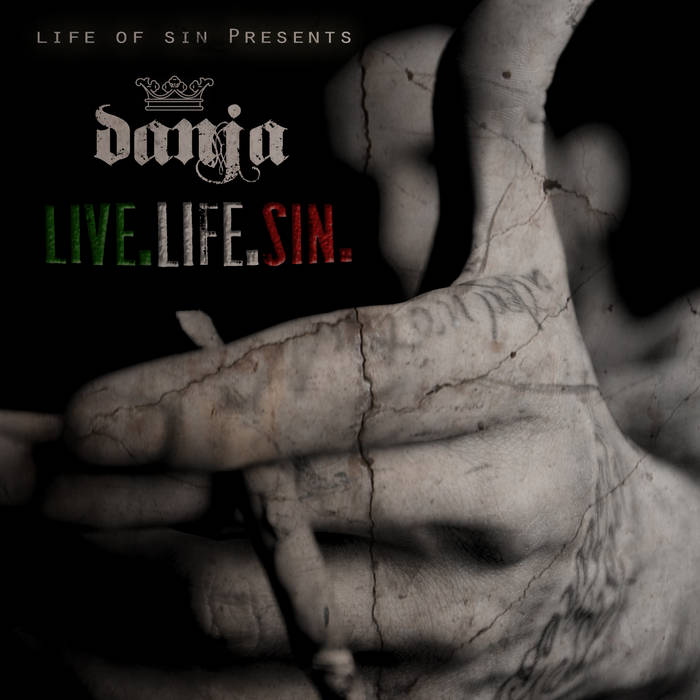 LIVE LIFE SIN cover art