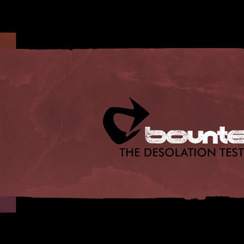 The Desolation Test cover art