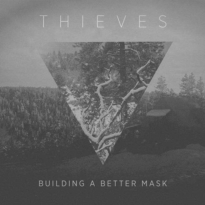 Building A Better Mask cover art