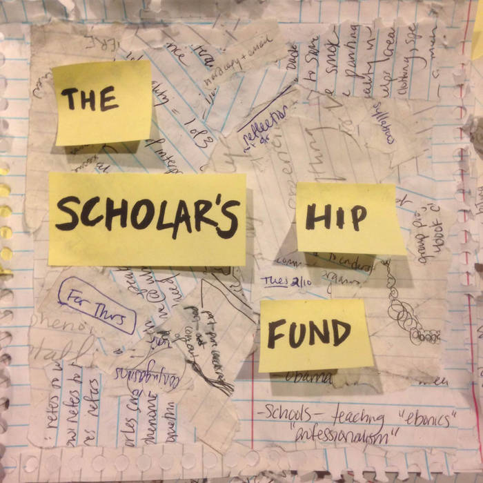 The Scholar's Hip Fund cover art