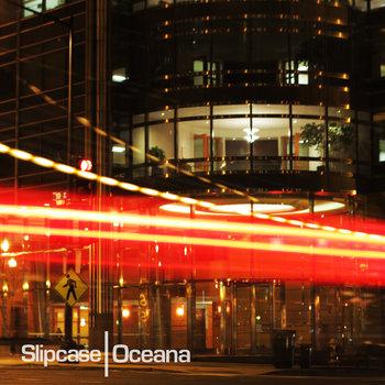 Oceana EP cover art