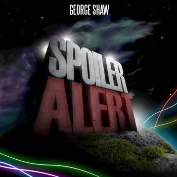 Spoiler Alert cover art