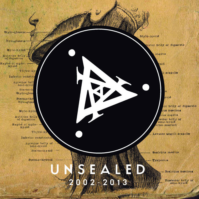 Unsealed (2002 - 2013) cover art