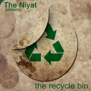 Recycle Bin cover art