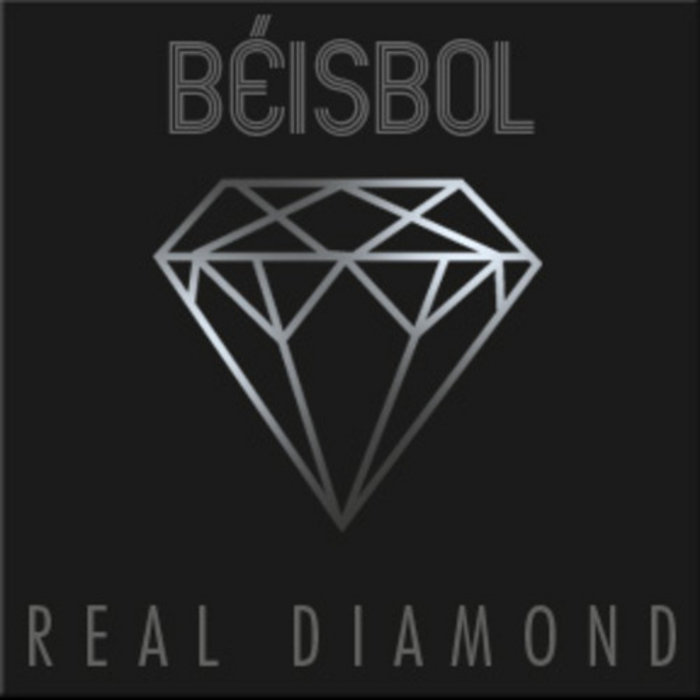 Real Diamond EP cover art