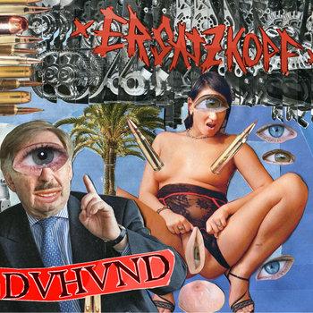 Dv Hvnd/Ersatzkopf - Split cover art