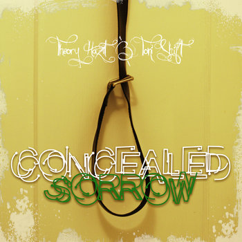 Concealed Sorrow cover art