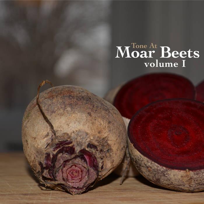 Moar Beets, Volume I cover art