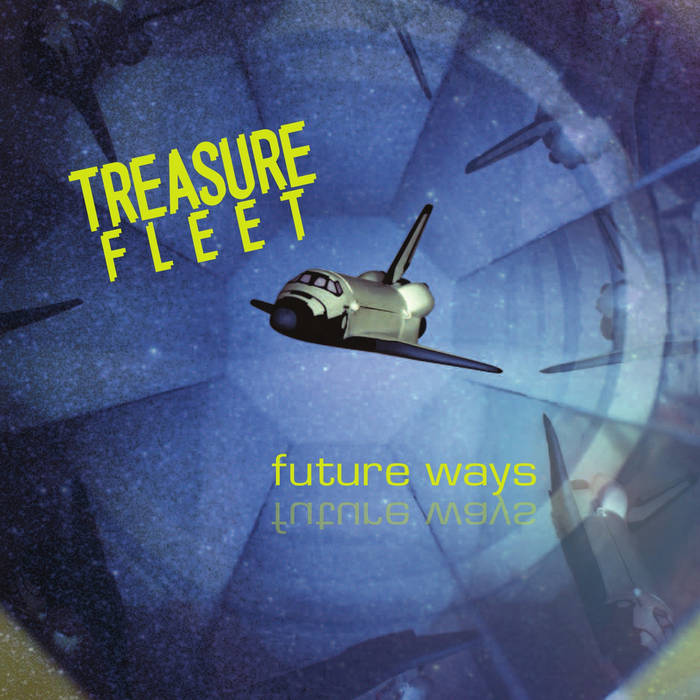 Future Ways cover art