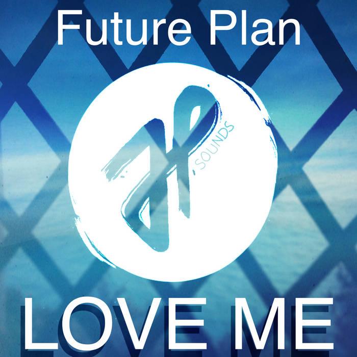 Love Me - feat.Bzur cover art