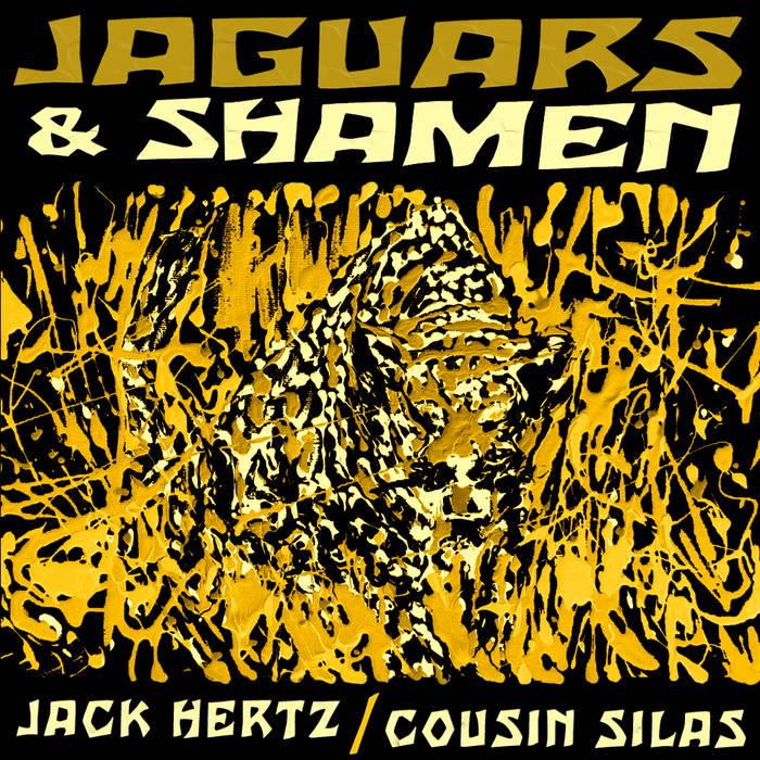 Jaguars & Shamen cover art