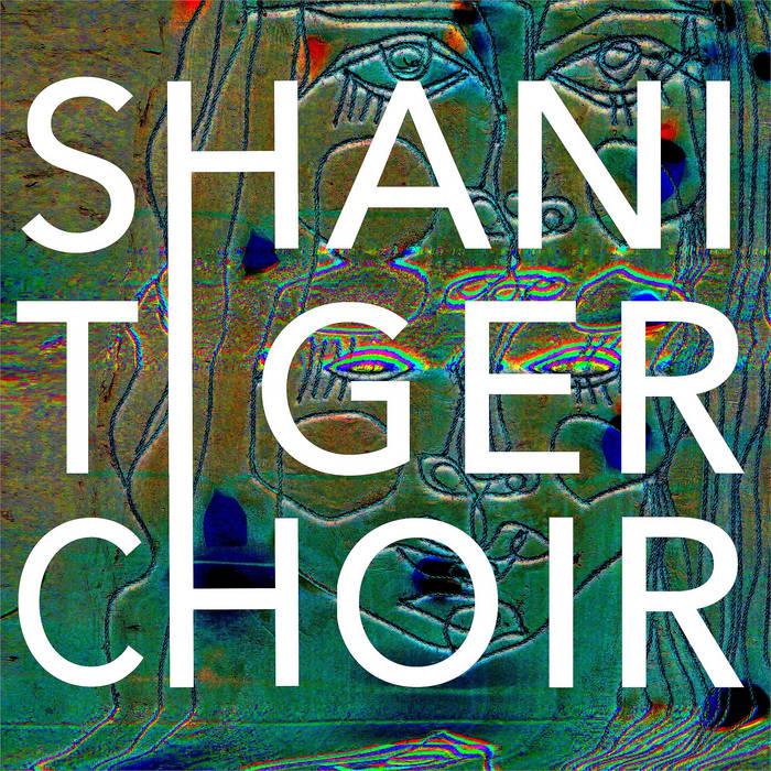 Shani cover art