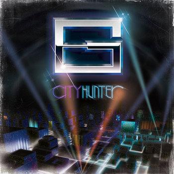 City Hunter cover art