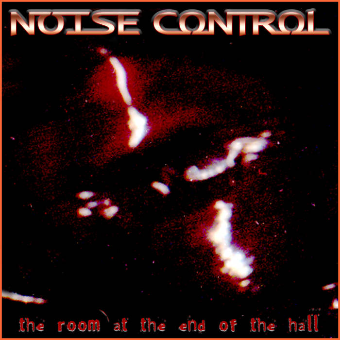 The Room At The End Of The Hall cover art
