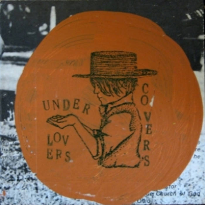Under lovers Covers cover art