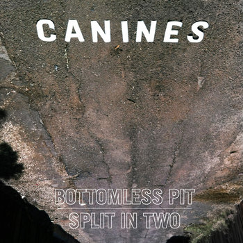 Bottomless Pit | Split In Two cover art