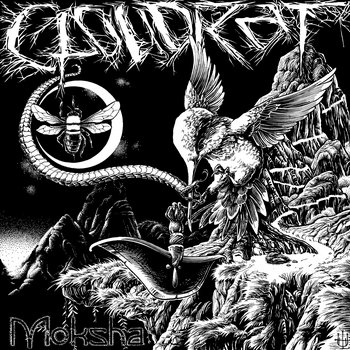 Moksha cover art