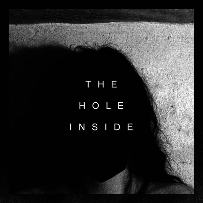 The Hole Inside cover art