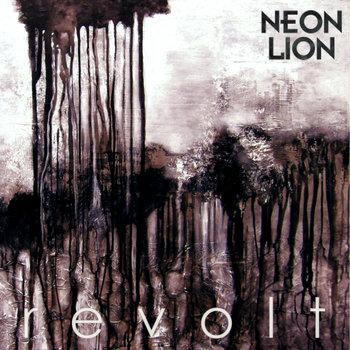 Revolt - EP cover art