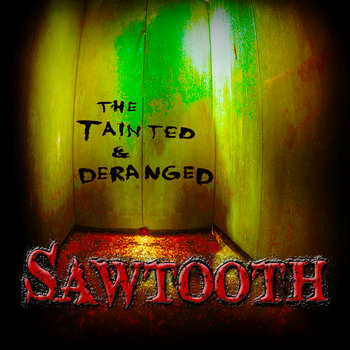 The Tainted and Deranged cover art