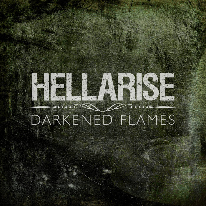 Darkened Flames cover art
