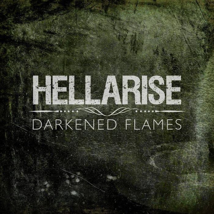 Darkened Flames cover art
