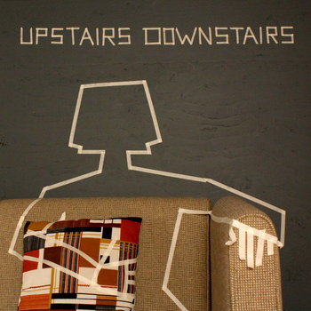 Upstairs Downstairs cover art