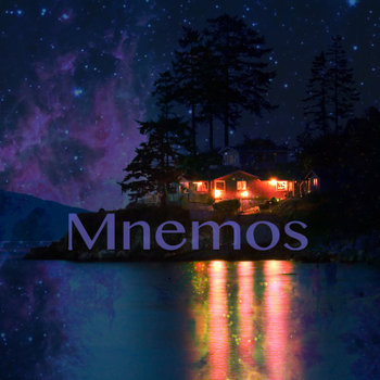 Mnemos cover art