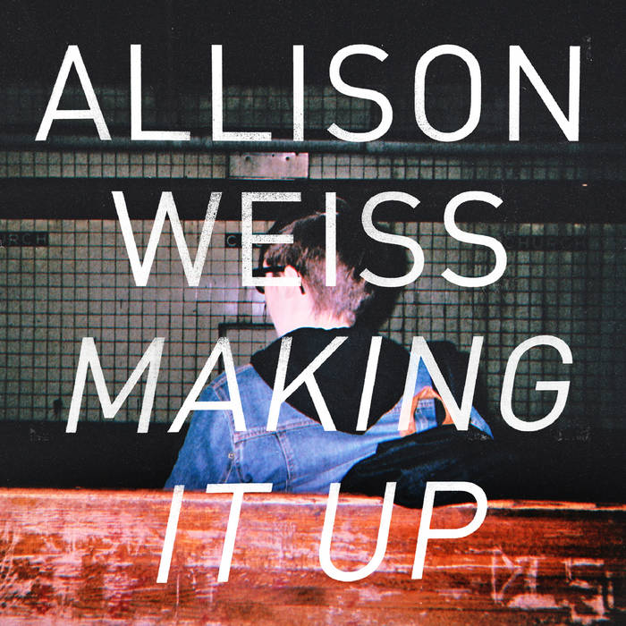 Making It Up cover art