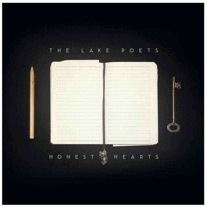 Honest Hearts [Deluxe Edition EP] cover art