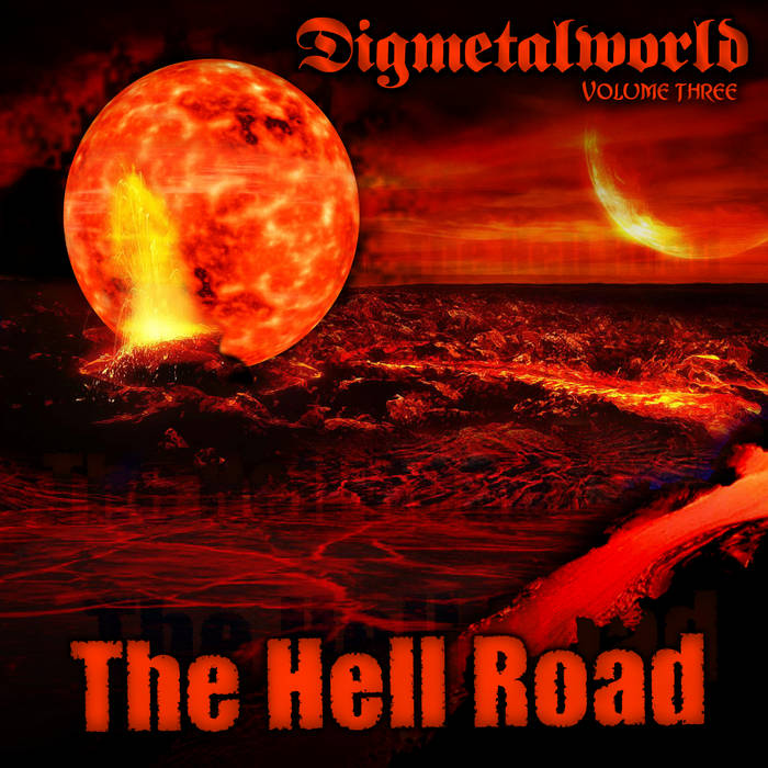 The Hell Road cover art