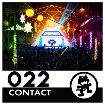 VA - Monstercat 010-022 (2012-2015) MP3