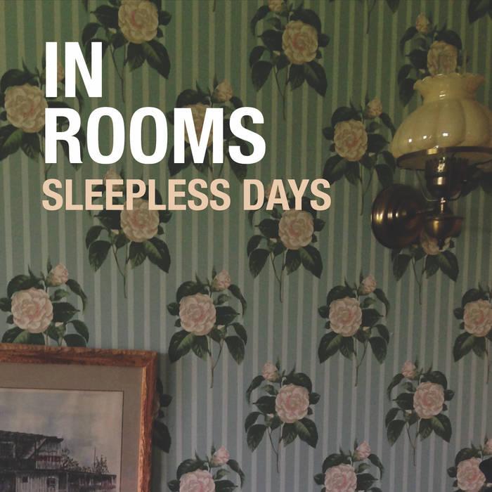 Sleepless Days cover art