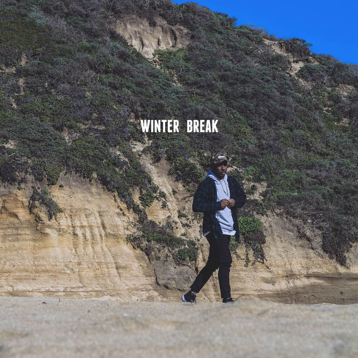 Winter Break cover art