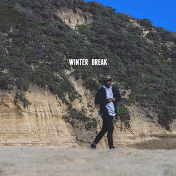 Winter Break cover art
