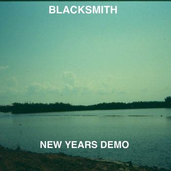 New Years Demo cover art