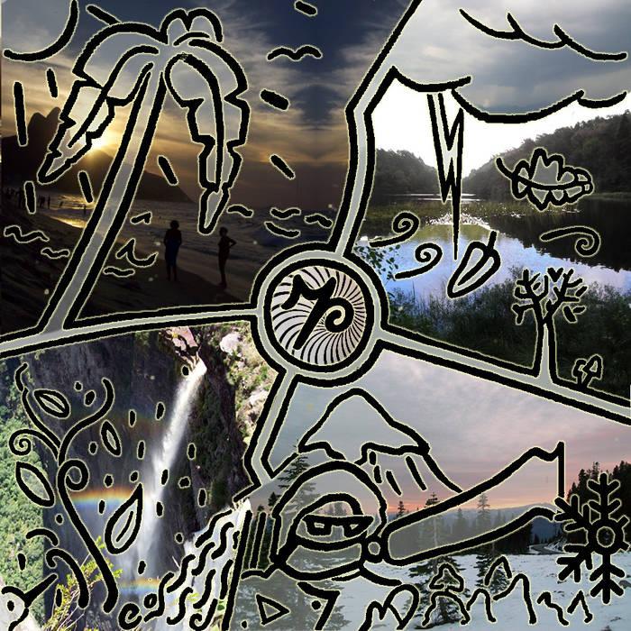 The 5 Seasons cover art