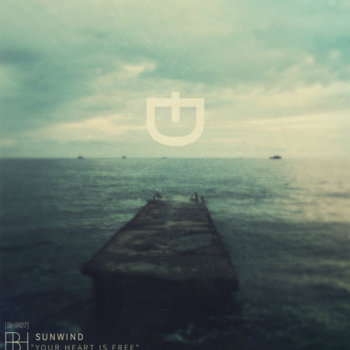 [BHR07] SunwinÐ - 'Your Heart is Free' EP cover art