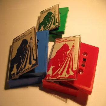 La Madonna Soprattutto cover art