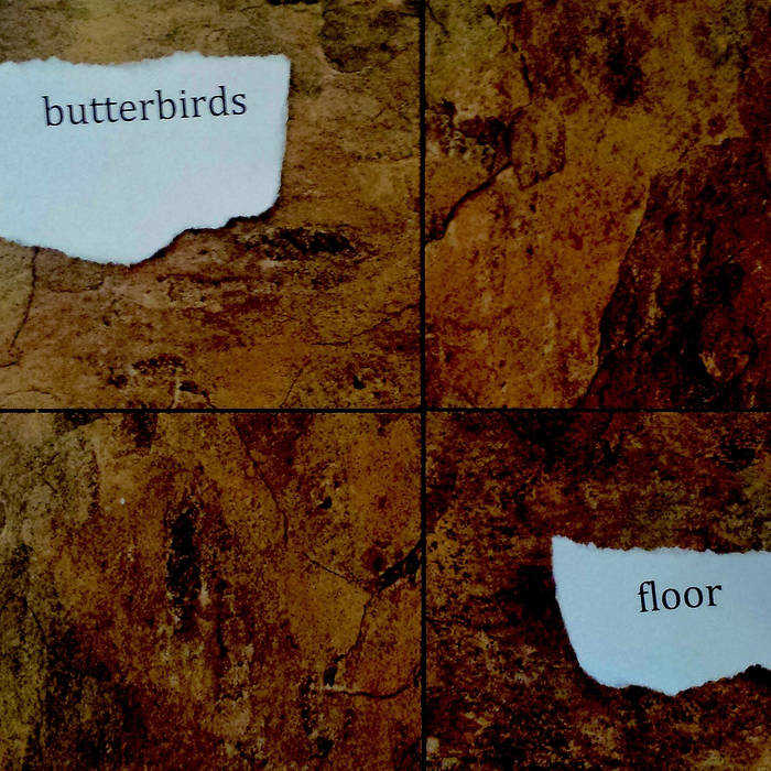 Floor (single) cover art