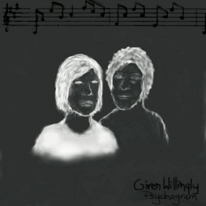 Psychogram cover art